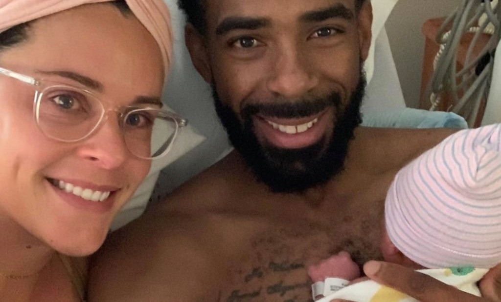 Utah Jazz Guard Mike Conley Jr. Misses His Child's Birth Because of NBA Bubble