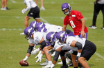 """NFL Quarterback, Kirk Cousins Could Not Care Less About COVID-19, """"If I die, I die"""""""