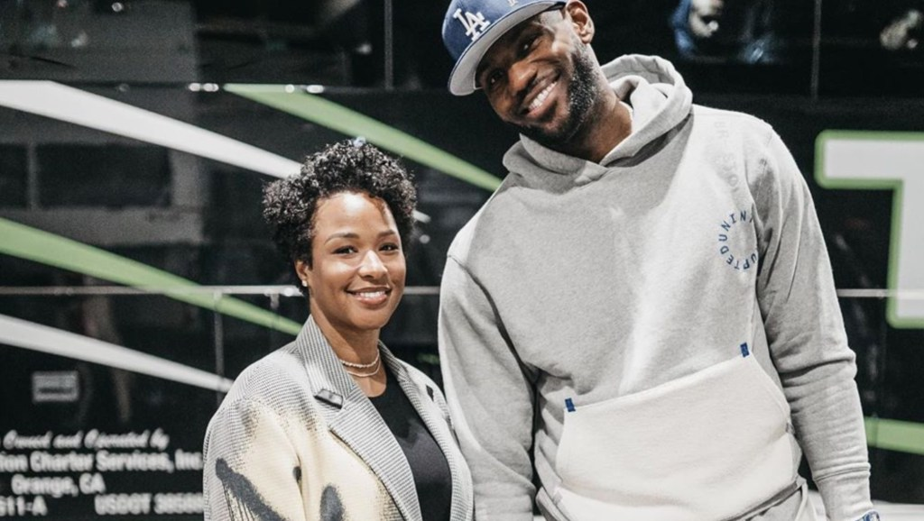 LeBron James Says His Children Won't Visit Him in NBA Bubble Basically Because They Don't Want to Be Bored