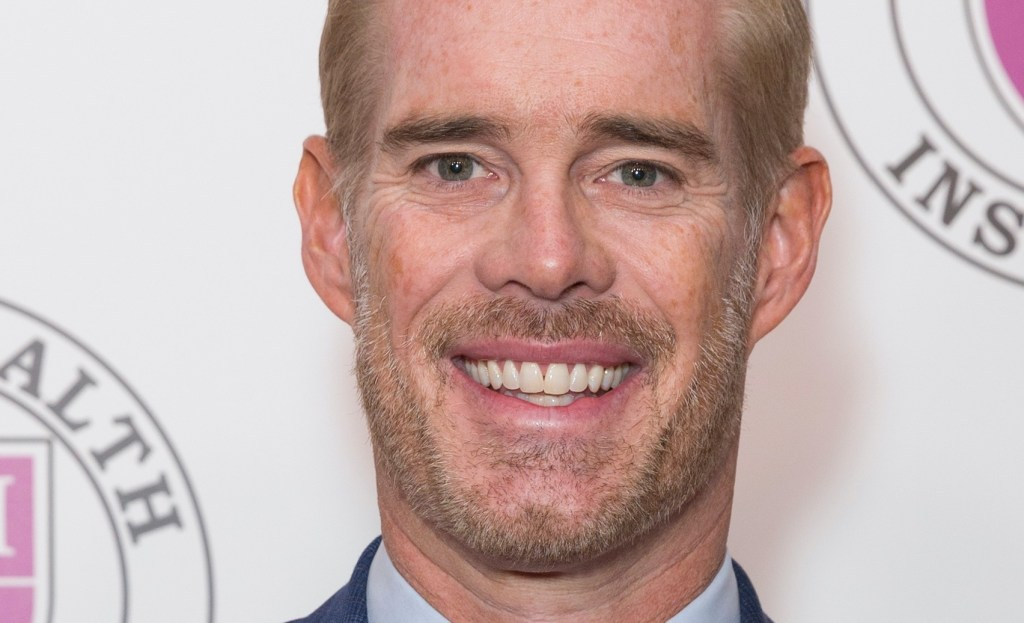 Joe Buck Gets Surprised By Hall of Fame Announcement During Thursday Night Football Game