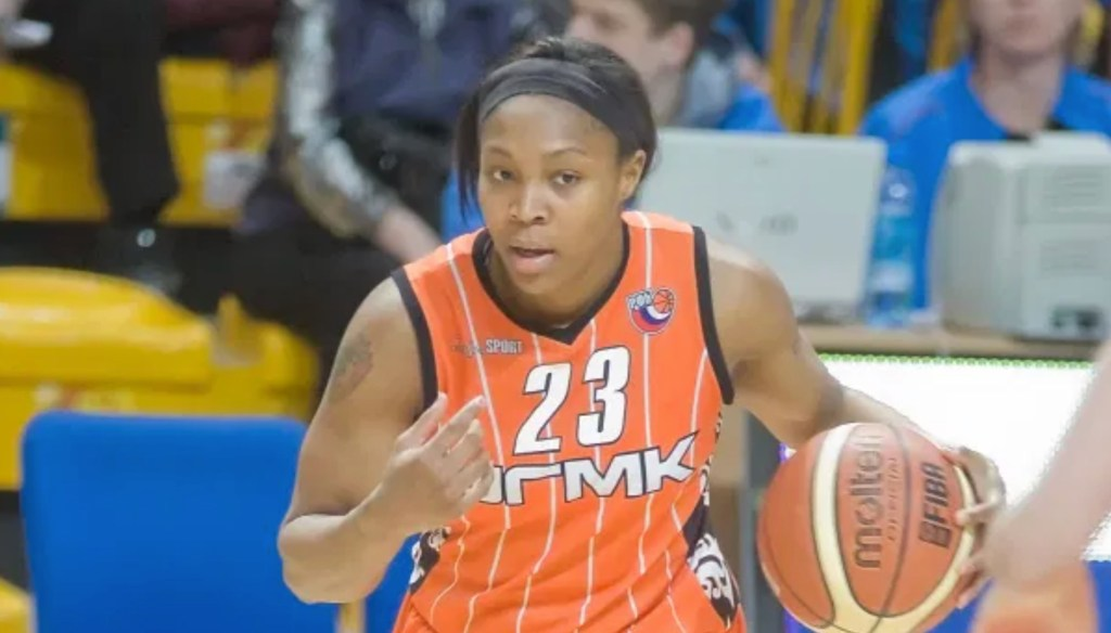 Missing Former WNBA All-star Cappie Pondexter Found Twice After Being Arrested