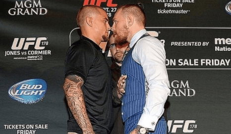 Conor McGregor To Get Back In The Octagon For A Rematch Fight In 2021
