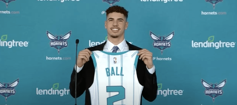 LaMelo Ball Answers Question On Who Would Win One-On-One Game: LaVar Ball Or Michael Jordan