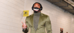 'We'll Get Through It Together': Myles Garrett Placed On Cleveland Browns Reserve/COVID-19 List