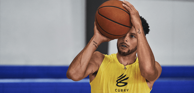 Curry Brand Launched With Under Armour: 'Ready To Change The Game For Good', Steph Curry Releases Epic Hype Video On Brand