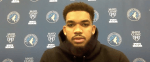 Karl-Anthony Towns Opens Up And Shares How He's Coping After Losing Several Family Members, Including His Mother, In 2020: Playing Basketball 'Always Brought A Smile To My Mom'