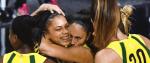 Sue Bird Talks Winning WNBA Championship Inside 'Wubble'