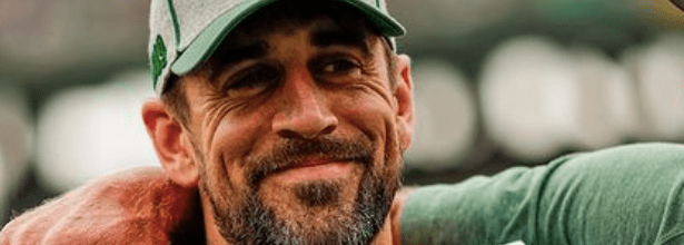 Aaron Rodgers Excited To Be A Jeopardy Guest Host