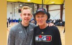 Like Father, Like Son: Watch Canyon Barry Take Free Throw Shots Just Like His Dad, Rick Barry