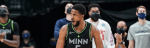 Timberwolves Release Statement On Malik Beasley's 12-Game Suspension