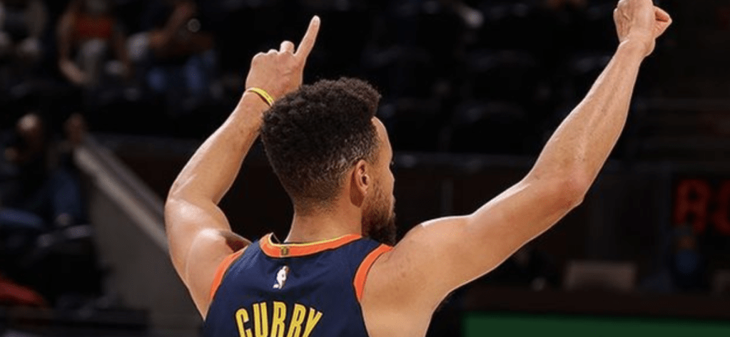 Steph Curry Honors Asian American Pacific Islander Community With Customized Bruce Lee Shoes In Game Against Atlanta Hawks, Hoping To Raise Awareness And Money For Atlanta Spa Shooting Victims' Families