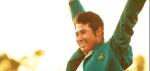 Tiger Woods Congratulates Hideki Matsuyama After Historic Masters Win