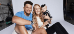 Patrick Mahomes Introduces Daughter To The World!