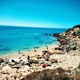 Cote bord de mer Safi