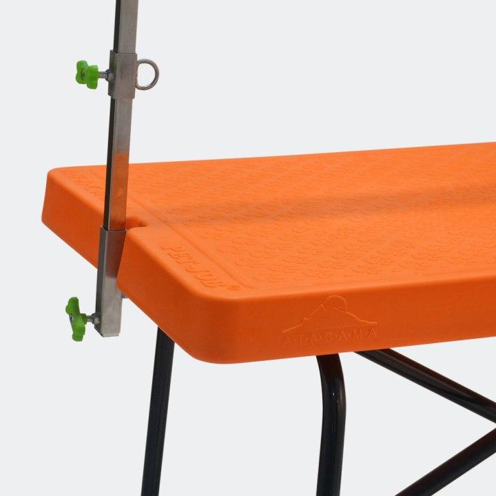 mesa de tosa para pet shop atacama