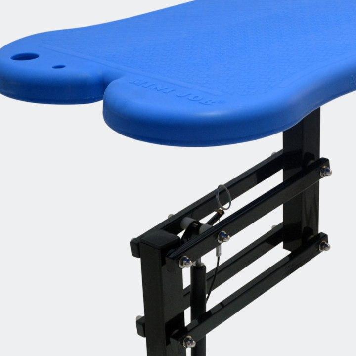 mesa-de-tosa-pneumatica-azul-lado