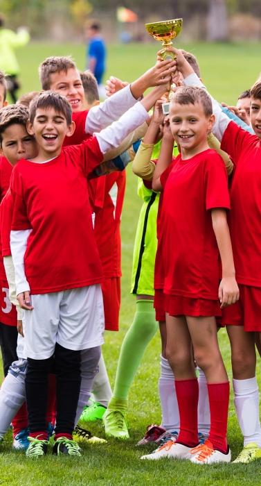 Adams Traditional Academy sports - soccer