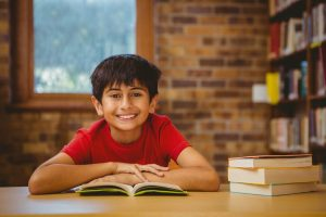 Free Grade School, Middle School, Apply for Kindergarten