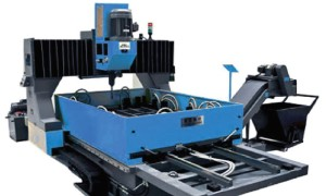 CNC Drilling Machine