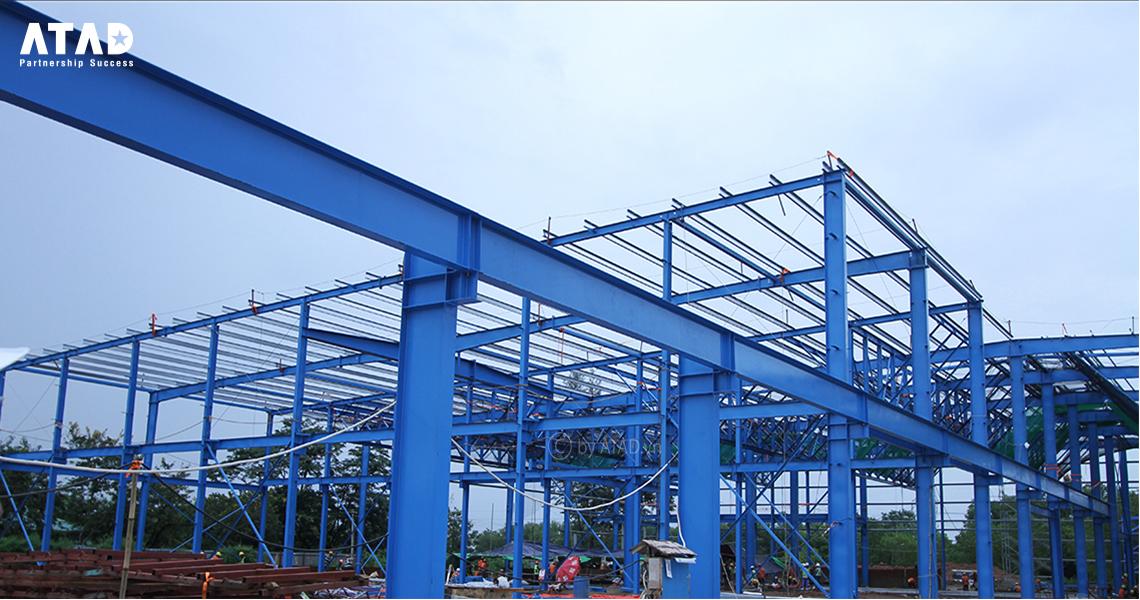 I & H Factory