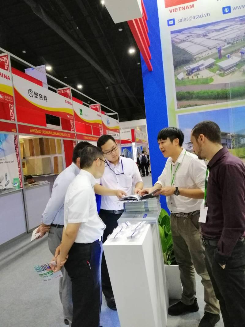 ATAD joined ARCHITECT Thailand 2019 3