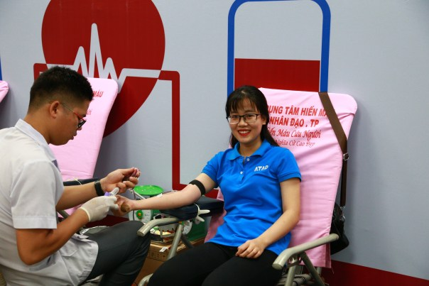 volunteer blood donation 3