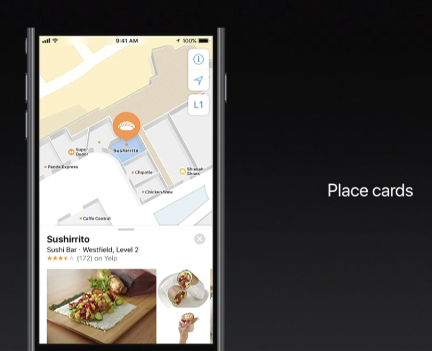 f53c6135a3 Real Indoor Apple Maps – Ata Distance
