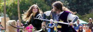 Royal Medieval Faire in Waterloo Park