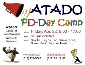 Atado PD-Camp Day - Apr 22