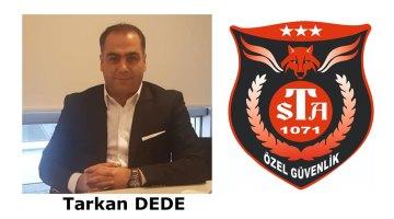 Türkiye'nin en büyüğü, STA 1071 Güvenlik'i tercih etti