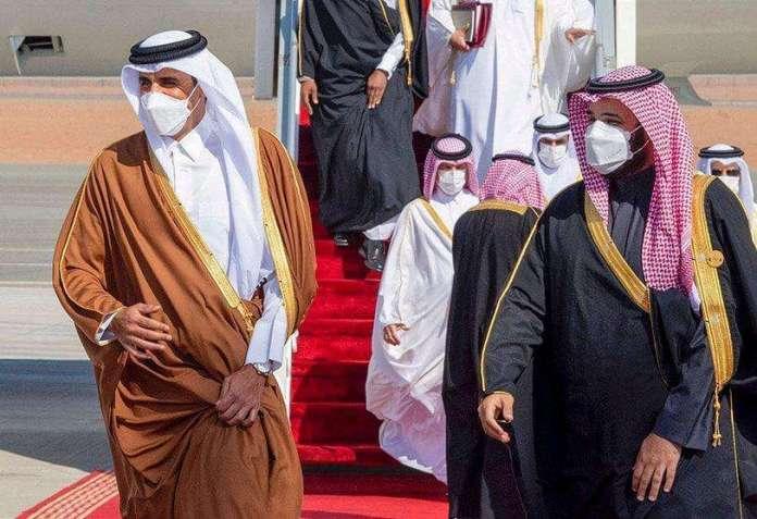 Le Qatar veut rétablir la relation entre les pays du Golfe et l'Iran |  Atalayar - Las claves del mundo en tus manos