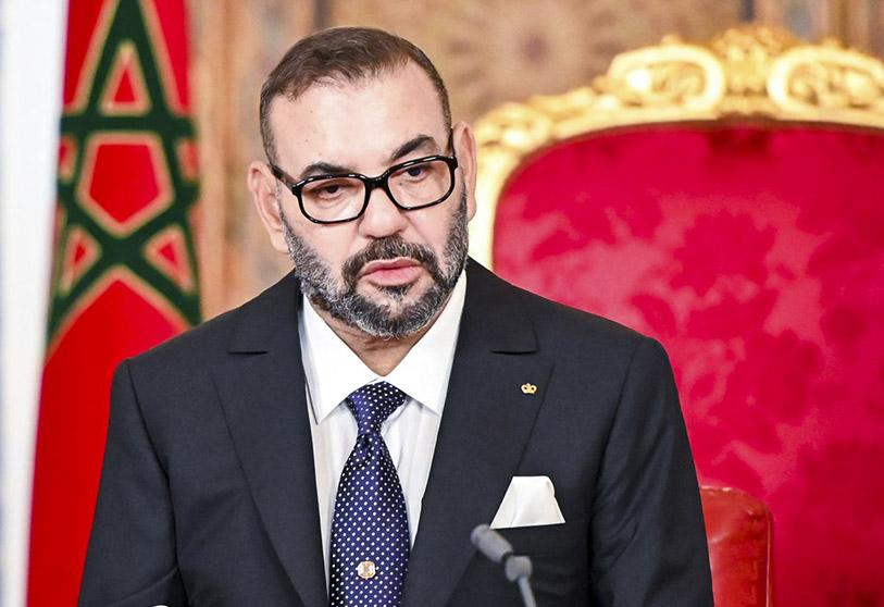 Mohammed VI invites Algerian President to open borders and develop  fraternal relations between the two peoples | Atalayar - Las claves del  mundo en tus manos