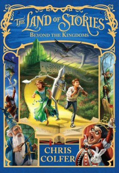 Land of Stories: Beyond the Kingdom