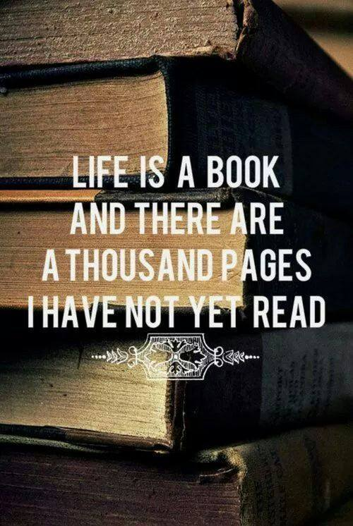 life books new year