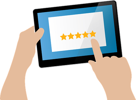 How to write a bad review