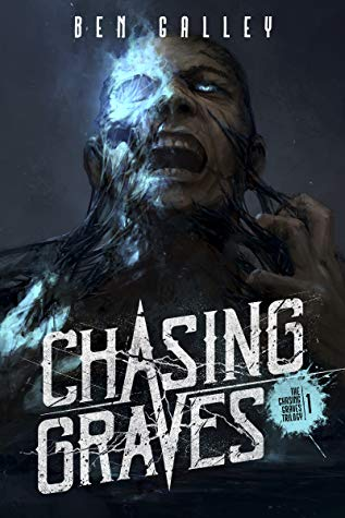 chasing graves