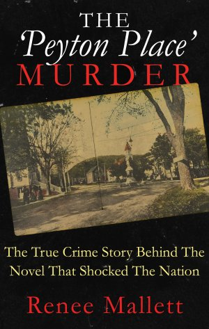 Peyton Place Murder Cover
