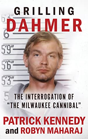 Grilling Dahmer Book Cover