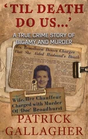 Til Death Do Us book cover