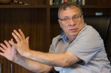 Eugênio Aragão, ex-ministro da Justiça de Dilma: pauta na contramão