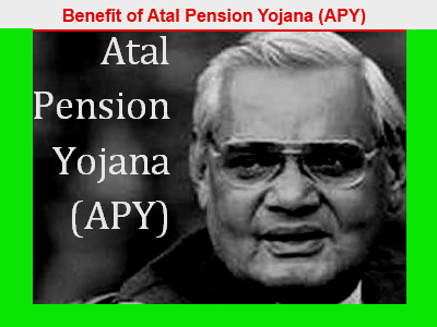 Atal Pension Yojana (APY) in hindi