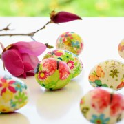 A special Easter for all of us