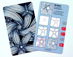 TD1-Cards