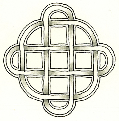 Man-O-Man to Celtic Knots