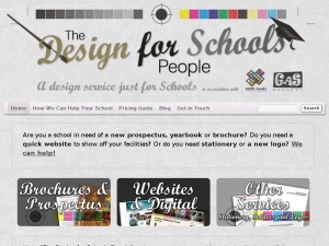 The Design for Schools People A design service just for schools