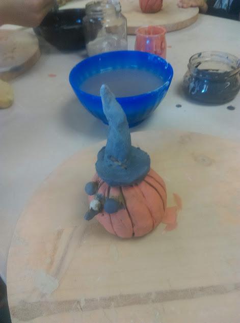 coloration par les oxydes poterie-atap aubagne