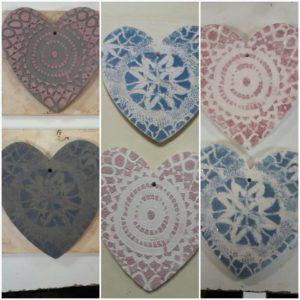coeur en terre cuite poterie-atap aubagne