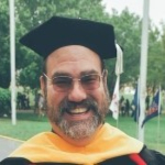 Dr. Steven A. Harrison