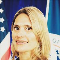 Sarah Fahden