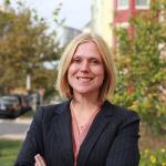 Lauren Knausenberger